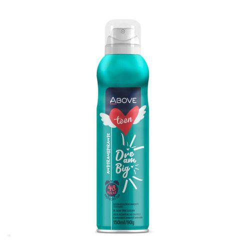 Above Teen Dream Big Desodorante Aerosol 150ml