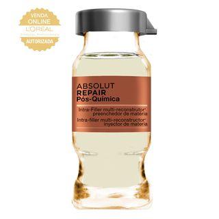 Absolut Repair Lipidium Powerdose L'Oréal Professionnel - Tratamento Concentrado 10ml