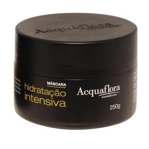 Acquaflora Mascara Hidratação Intensiva 250g