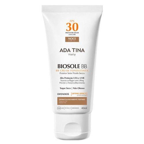 Ada Tina Biosole Bb Cream Fps 30
