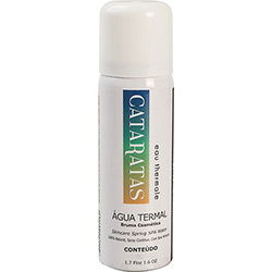 Água Thermal 50ml - New me By Eau Thermale Cataratas