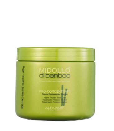 Alfaparf Midollo Di Bamboo Pro-Concentrate Mascara 500ml