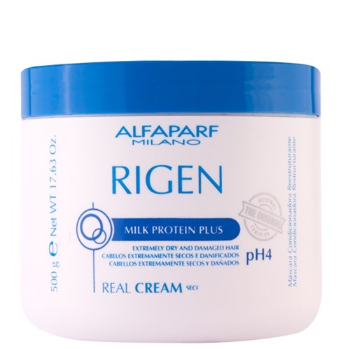 Alfaparf Rigen Real Cream Máscara 500 G