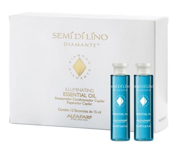 Alfaparf Semi Di Lino Diamante Essential Oil (12x15ml)