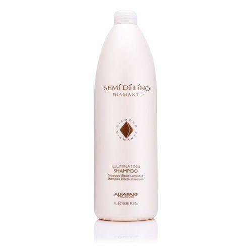 Alfaparf Semi Di Lino Diamante Illuminating - Shampoo 1000ml
