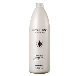 Alfaparf Semi Di Lino Diamante Illuminating - Shampoo 1L