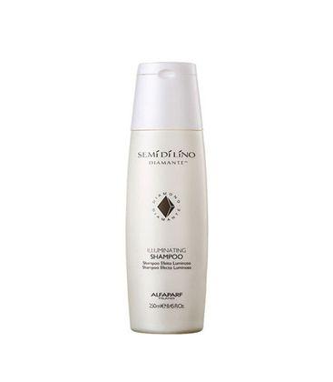 Alfaparf Semi Di Lino Diamante Illuminating Shampoo 250ml