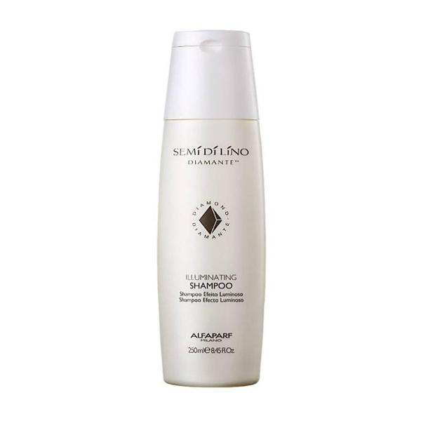 Alfaparf Semi Di Lino Diamante Illuminating -- Shampoo 250ml