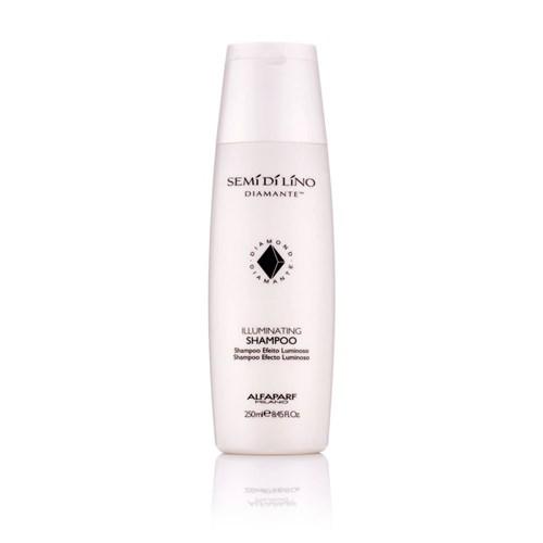 Alfaparf Semi Di Lino Diamante Illuminating - Shampoo 250Ml