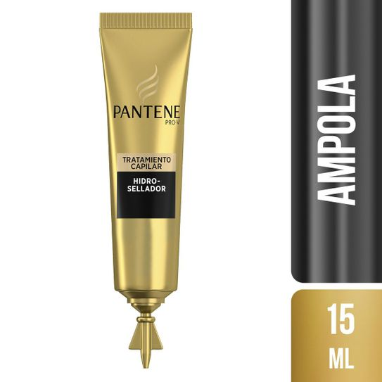 Ampola Pantene Hidro-Cauterização 15ml