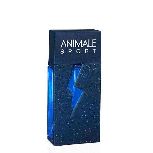 Animale Sport Eau de Toilette - 100ml