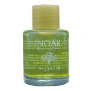 Argan Oil Inoar Óleo de Tratamento - Óleo de Argan - 7ml