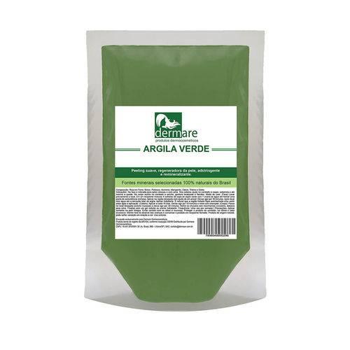Argila Verde 1kg Dermare