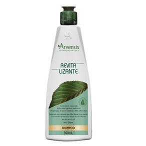 Arvensis Revitalizante Shampoo 300 Ml