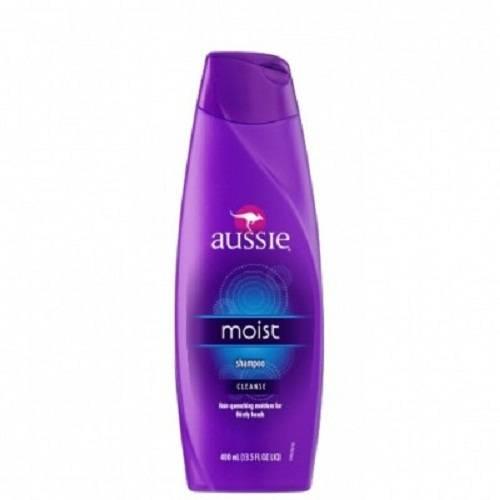 Aussie Shampoo Moist
