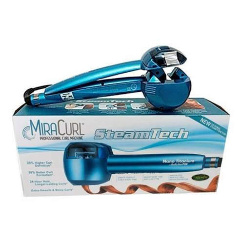 Babyliss Pro Miracurl Steam Tech 220V