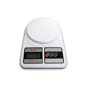 Balança Digital Eletrônica Pesa 1g -7kg