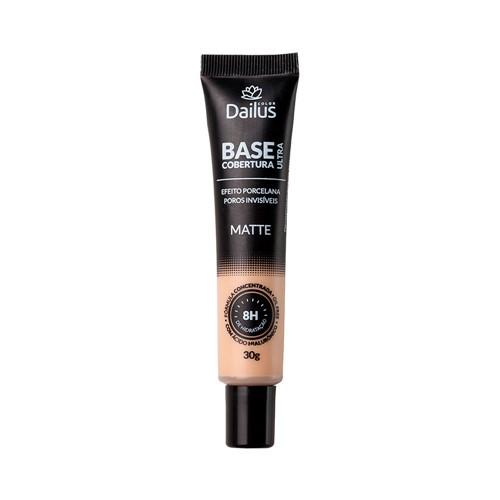 Base Dailus Ultra Cobertura 02 Nude