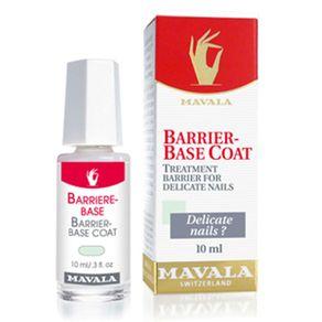Base Mavala Barrier Base Coat 10ml