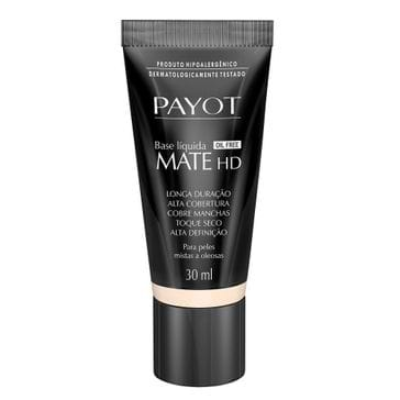Base Payot Mate Hd Claro 1 30ml