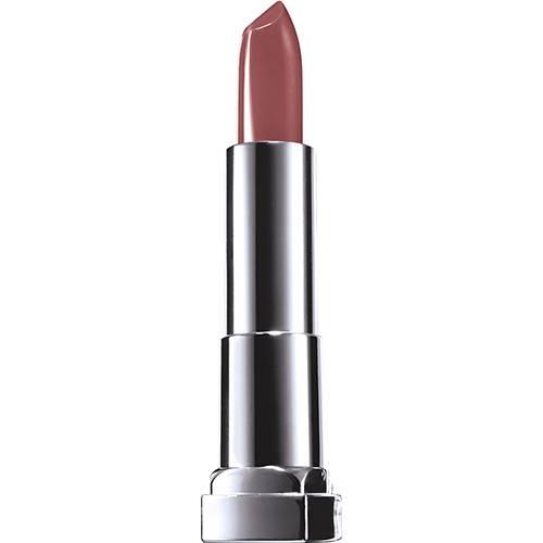 Batom Maybelline Color Sensational 107 Rosa Pra Causar