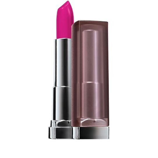 Batom Maybelline Color Sensational Matte Mate de Inveja 408