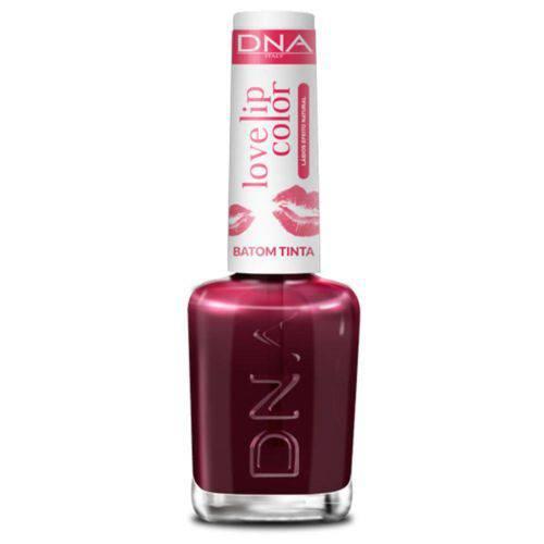 Batom Tinta - Love Lip Color – Love Cherry – DNA Italy