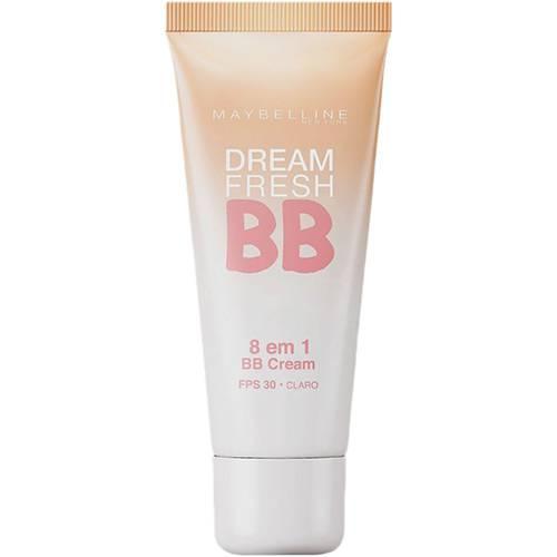 BB Cream Maybelline Dream Claro 8 em 1 FPS 30