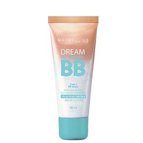 BB Cream Maybelline Dream Oil Control FPS 15 Escuro 30ml