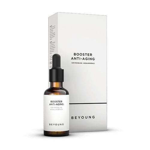Beyoung Booster Serum Original - 1 Unidade Serum Be Young