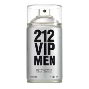 Body Spray 212 VIP Men 250ml