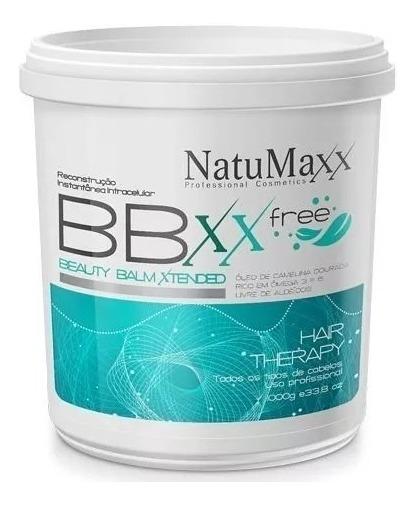 Btox Capilar Free Natumaxx 1kg