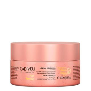 Cadiveu Hair Remedy - Máscara Capilar 200ml