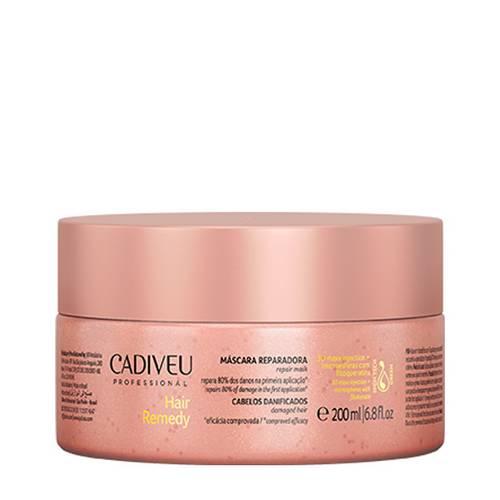 Cadiveu Hair Remedy Máscara Reparadora 200ml