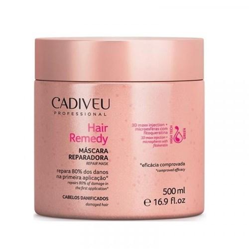 Cadiveu Hair Remedy Mascara Reparadora 500ml