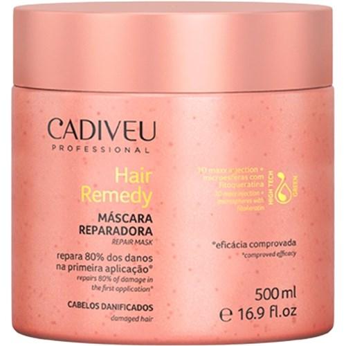 Cadiveu Hair Remedy Máscara Reparadora 500Ml