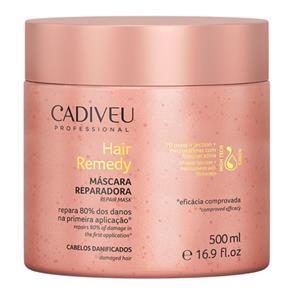 Cadiveu Hair Remedy Máscara Reparadora