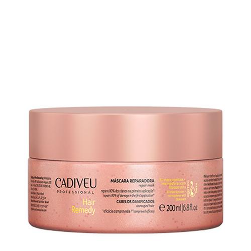 Cadiveu Professional Hair Remedy - Máscara 200ml