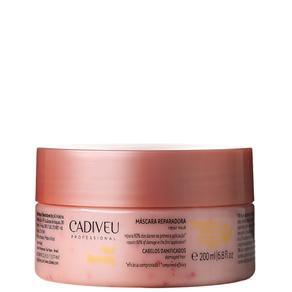 Cadiveu Professional Hair Remedy Reparadora Máscara - 200ml