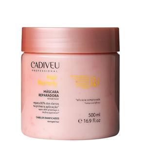 Cadiveu Professional Hair Remedy Reparadora Máscara - 500ml