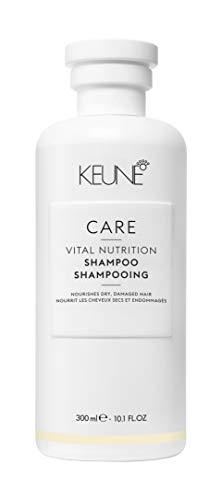Care Vital Nutrition Shampoo, 300 Ml, Keune