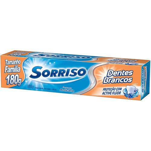 Cd Sorriso C/calcio 180g D Bcos