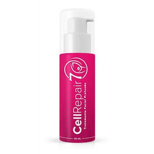 CellRepair7 Tratamento Facial Profundo