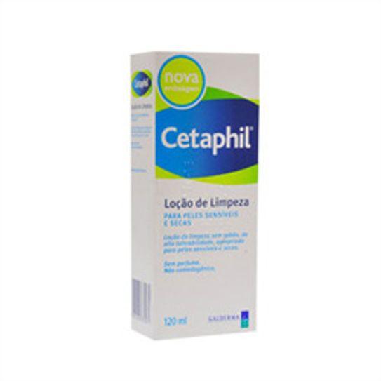 Cetaphil Loção 120ml