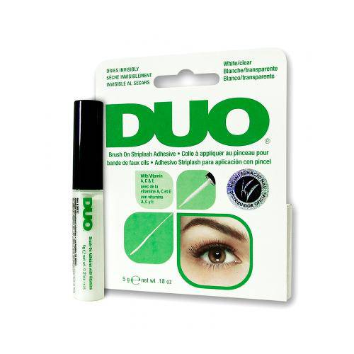 Cola Duo Brush-On Adhesive With Vitamins 5g