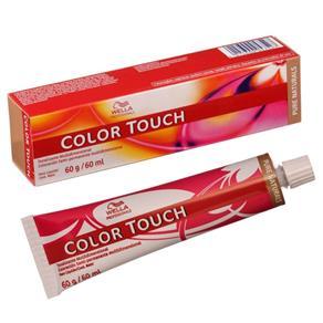 Color Touch com Queratina (0.3 à 7.47) - Tonalizante