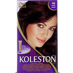 Coloração Kit 46 Borgonha Koleston - Wella