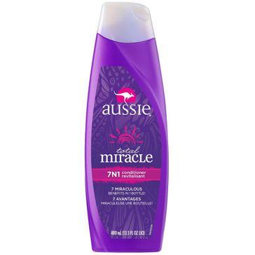 Condicionador Aussie Miracle 7 em 1 360ml