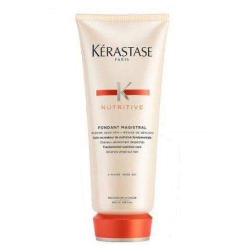 Condicionador Kérastase Nutritive Irisome Lait Vital 200ml
