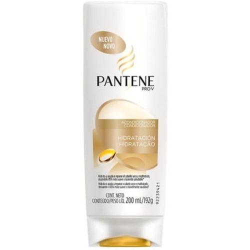 Condicionador Pantene 200ml Hidratação